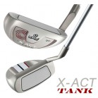 X-Act Tank Men Chipping Wedge