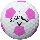 New Chrome Soft Truvis Pink