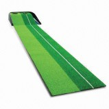 XLG001438 Twin-Speed  Putting Mat