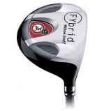 XLG001637 FYbrid Fairway Woods