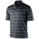 XLG003057 TW Dri-FIT Bonded Gradiated Stripe Polo