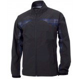 XLG003425 Black Watch Waterproof Jacket