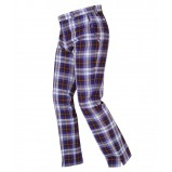 XLG003662 Poulter Tartans Lava