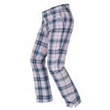 XLG003687 Poulter Tartans Cardinal
