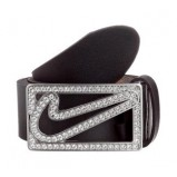 XLG003758 NGW RHINESTONE BUCKLE BELT 