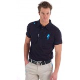 XLG003830 Kilo Stella Polo Black 