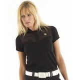 XLG003940 Mesh Polo Lady-Shirt