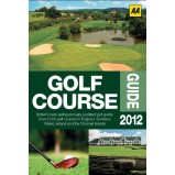 XLG004485 Golf Course Guide 2012