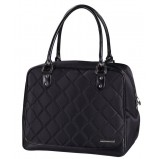 XLG004544 Staff Ladies Quilted Holdall 13