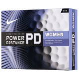 XLG004904 Power Distance Women mit Logo