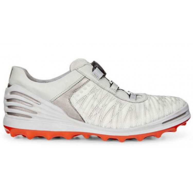 CAGE PRO - Golfschuh - white Mg5snsTAcb