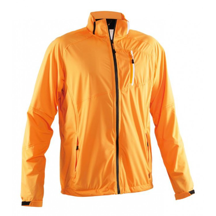 Pitch extreme rain jacket
